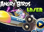 Angry Birds Lasers