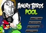 Angry Birds Pool