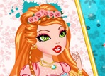 Ever After High Ashlynn Ela Hair And Facial