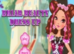 Briar Beauty Dresses