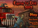 Earn To Die 2012