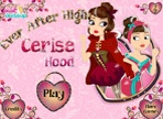 Ever After High: Cerise Hood