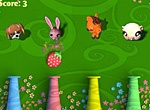 Littlest Pet Shop Furry Feast