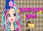 Madeline Hatter Make Up