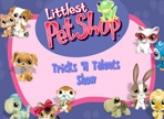 Pet Talents Show