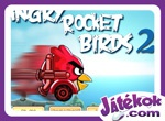Angry Birds Rocket 2