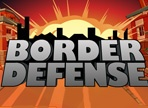 Boarder Defense
