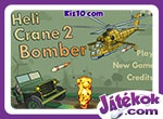 Heli Crane 2 - The Bomber