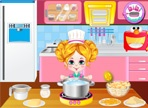 Kiki Cooking: Macaroni And Cheese