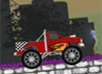 Monster Truck City Race