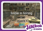 Soldier In Training Game