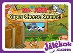 Tom and Jerry - Super Cheese Bounce